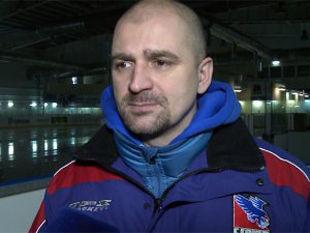 Милош ГОЛАН:«Ситуация с Беркутом – позор украинского хоккея»