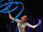 Рита Мамун - первый номер сборной России + ВИДЕО