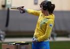Елена Костевич представит Украину на чемпионате Европы