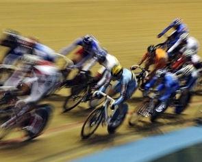 Корь – серьезная помеха велосипедисту
