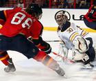 НХЛ. Матчи четверга: пас Поникаровского