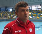 Роман КОВАЛЬЧИК: «Фізично наша команда фору дасть будь-кому»
