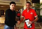Ринат ДАСАЕВ: «Спартак может побороться за бронзовые медали»