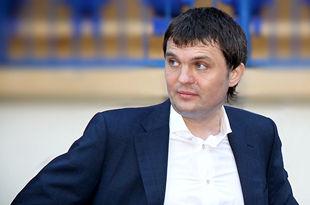 Евгений КРАСНИКОВ: «Марко было сложно пойти на такой шаг»