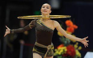 Украинская сборная привезла два серебра из Москвы + ВИДЕО