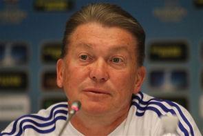 Олег БЛОХИН: «На поле был не коллектив, а набор игроков»