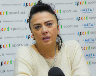 Ирина ДЕРЮГИНА: «Результатами Гран-при я довольна» + ВИДЕО