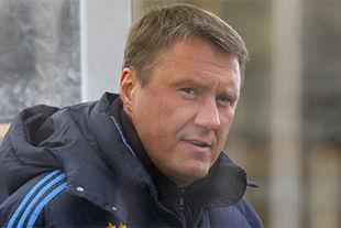 Александр ХАЦКЕВИЧ: «Алиеву надо прибавлять в игровом плане»