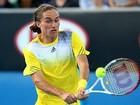 Александр Долгополов покидает турнир в Индиан-Уэллсе