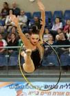 Алина Максименко привезла две медали из Израиля + ВИДЕО