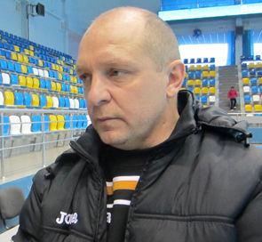 Микола СИЧ: «За три гри 15 м'ячів – це забагато»