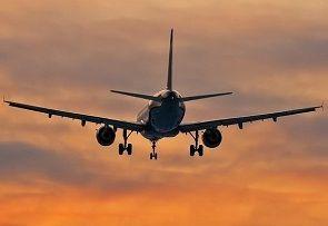 Самолет Шахтера не смог приземлиться в аэропорту Донецка