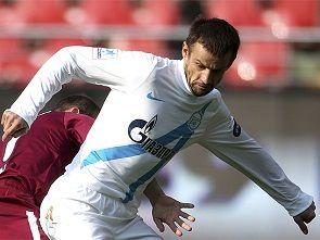 Семак вышел в лидеры по числу матчей в чемпионате России
