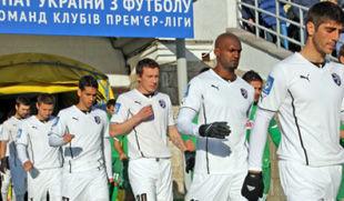 Езерский и Кахриман вернулись к тренировкам