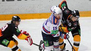 СКА - первый полуфиналист Кубка Гагарина