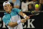 Илья Марченко вышел в четвертьфинал турнира в Далласе