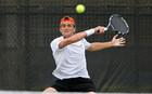 Александр Недовесов покидает турнир в Сараево