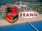 Гелиос забил семь мячей норвежскому Бранну
