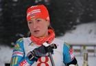 Ольга Абрамова, фото biathlon.com.ua