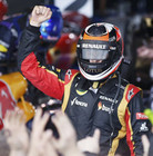 Победа Райкконена на старте Формулы 1
