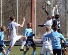 Черноморец обыграл Одессу в товарищеском матче