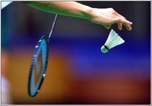 Украинки увозят серебро турнира по бадминтону в Румынии