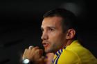 Андрей Шевченко пойдет на тренерские курсы
