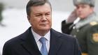 Виктор Янукович посетит матч Польша - Украина