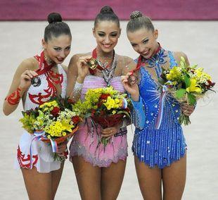 История чемпионатов мира. Часть 27. 2010 год + ФОТО