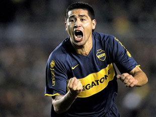 Хуан РИКЕЛЬМЕ: «Футбол Барселоны делает меня счастливым»