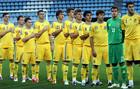 Украинская молодежка играет вничью с чехами