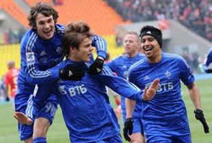 Московское Динамо сыграет с Химками в закрытом режиме