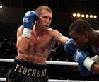 Федченко защитится 20 апреля