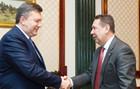 Анатолий КОНЬКОВ: «Янукович поздравил сборную с победой»