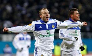 Динамо Киев – Говерла – 3:1