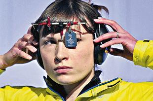 ОИ-2012. Первая медаль Украины на Олимпиаде!