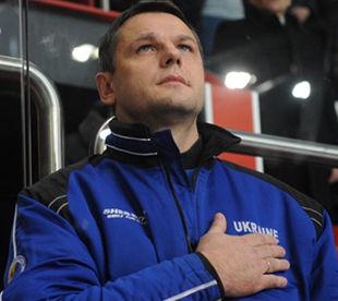 Молодежную команду ХК Донбасс возглавит Александр Годынюк