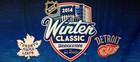 Детройт и Тороното сыграют в «Зимней классике»-2014