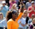 Серена Уильямс стала победительницей турнира в Чарльстоне
