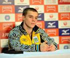 Олег Верняев третий в общем зачете Кубка мира