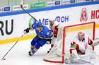 Сборная Украины выиграла и второй матч у Витязя