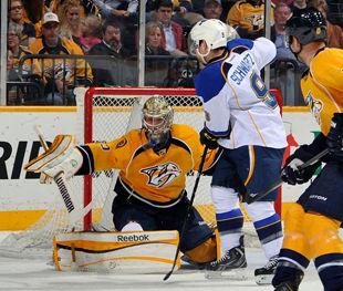 НХЛ. Матчи вторника