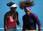 Сёстры Уильямс сыграют на Кубке Федерации