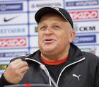 Виталий КВАРЦЯНЫЙ: «Наши арбитры не умеют судить»