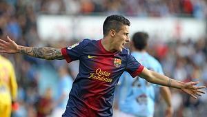 Барселона без проблем проходит Сарагосу