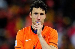 Ван Боммель завершит карьеру по окончании сезона