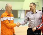 Олег Зозуля выбил Романа Смирнова из плей-офф