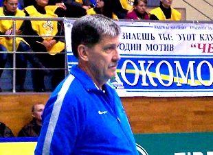 Евгений БОРОДАЕНКО: «Пришла пора решающих матчей»