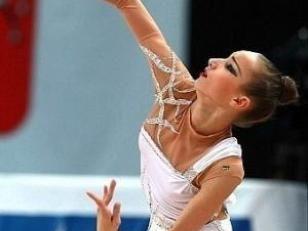 Виктория МАЗУР: «Моя жизнь – это гимнастика»
