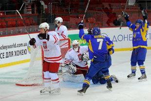 Украина - победитель домашнего чемпионата мира